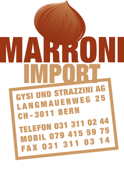 Strazzini Marroni